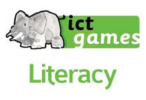 ICT literacy logo