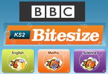bbc bitesize 6 logo