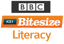 bbc literacy logo