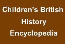 children's british history logo