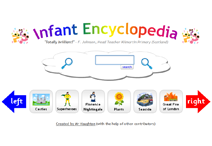 infant encyclopaedia logo