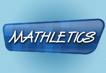 matheletics logo