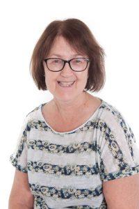 Mrs Gill photo