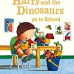 Cover-Harry-and-the-Dinosaurs-go-to-School