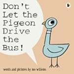 Cover-Dont let the pigeon drive the bus