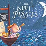 Cover - The Night Pirates